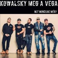 Cover of the track Mit Mondjak Még? - Single