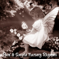 Cover of the track Pure & Simple Nursery Rhymes
