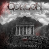 Couverture de l'album Ashes and Blood - Single