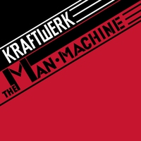 Cover of the track The Man Machine (Remastered)