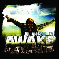 Cover of the track Awake