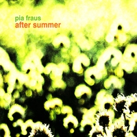 Cover of the track After Summer
