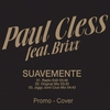 Couverture de l'album Suavemente - Single