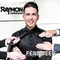 Couverture du titre Fenomeen - Single