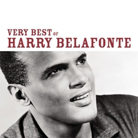 Cover of the track Very Best of Harry Belafonte