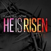 Cover of the album He Is Risen (Deluxe Single)
