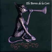 Cover of the track Egregore