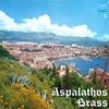 Cover of the album Aspalathos Brass