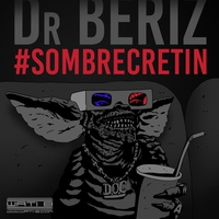 Cover of the track Sombre crétin - Single