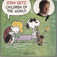 Cover of the track Children of the World