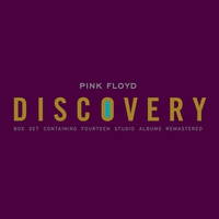 Cover of the track The Discovery Box Set (Remastered)