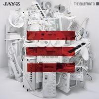 Cover of the track The Blueprint 3