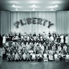 Cover of the album Puberty