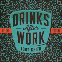 Couverture du titre Drinks After Work (Deluxe Edition)