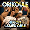 Cover of the album Orikoule