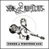 Couverture de l'album Under a Western Sun