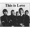 Cover of the album This Is Love (Re-Recorded Versions)