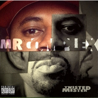 Cover of the track Twisted Mister