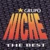 Couverture de l'album Grupo Niche: The Best
