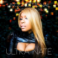 Couverture du titre Unconditional (Remixes Deluxe)