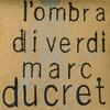 Cover of the album L'Ombra di Verdi