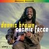 Couverture de l'album Cosmic Force