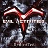 Couverture de l'album Dedicated