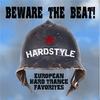 Couverture de l'album Beware the Beat - Hardstyle