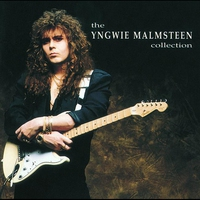 Couverture du titre The Yngwie Malmsteen Collection