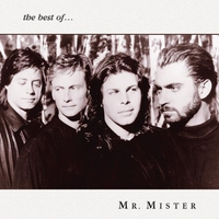 Couverture du titre The Best of Mr. Mister