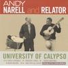 Cover of the album University of Calypso