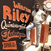 Couverture de l'album Reggae Anthology: Winston Riley - Quintessential Techniques