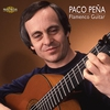 Couverture de l'album Paco Peña, Flamenco Guitar