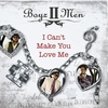 Couverture du titre I Can't Make You Love Me