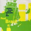 Couverture de l'album Real Brazil
