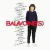 Cover of the track Mon fils, ma bataille(Balavoine(s))