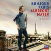 Couverture de l'album Bonjour Paris