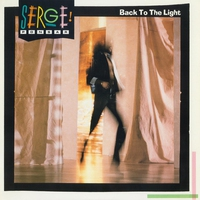 Cover of the track Back to the Light