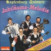 Cover of the album 10 Jahre Jubiläums-Melodie
