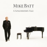 Cover of the track A Songwriter's Tale