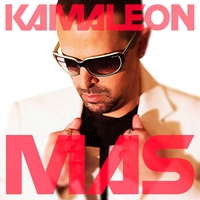 Cover of the track Más (Radio Edit) - Single