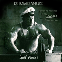 Cover of the track Halt durch!