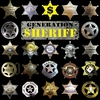 Cover of the album Generation Sheriff