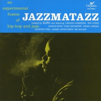 Cover of the track Jazzmatazz, Vol.1