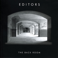 Cover of the track The Back Room