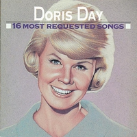 Couverture du titre 16 Most Requested Songs: Doris Day