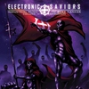 Couverture de l'album Electronic Saviors: Industrial Music to Cure Cancer Volume IV: Retaliation