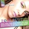 Cover of the album Zouk attitud'