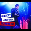 Cover of the album Gregory Lemarchal : Olympia 2006 (Live)