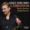 Couverture de l'album Chronos